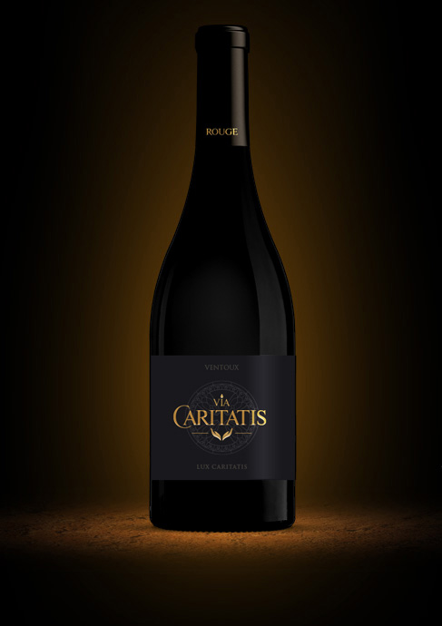 Caritas - Lux Montis Rouge 2015